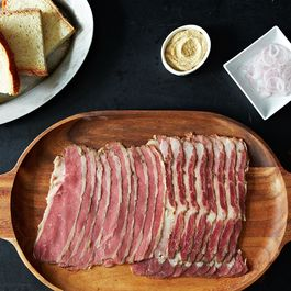 How to Make Pastrami