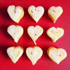 Heart-Shaped Tamagoyaki (Japanese Omelet)