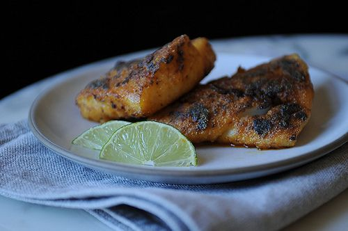 Fried Fish
