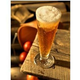 Ginger Whiskey Cider