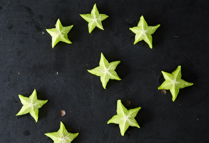 Starfruit and How to Use It