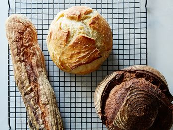 How to Use a Brotform for Prettier, Loftier, Tastier Loaves