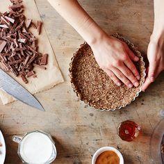 5 Ways to Upgrade Your Pie Crust