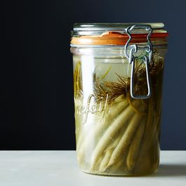 Ferments & Pickles by Shannon