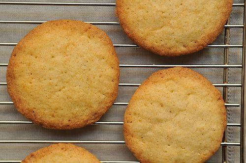 My Girls' Best Test Kitchen Sugar Cookies