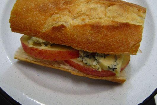 Cambridge Market Sandwich