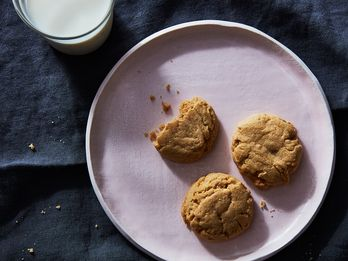 Why These Extra Chewy Sugar Cookies Make Us Want to Break Out in Song