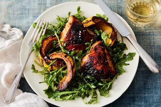 A Mustardy, Miso-y Chicken Dinner & Other Recipes We're Cooking
