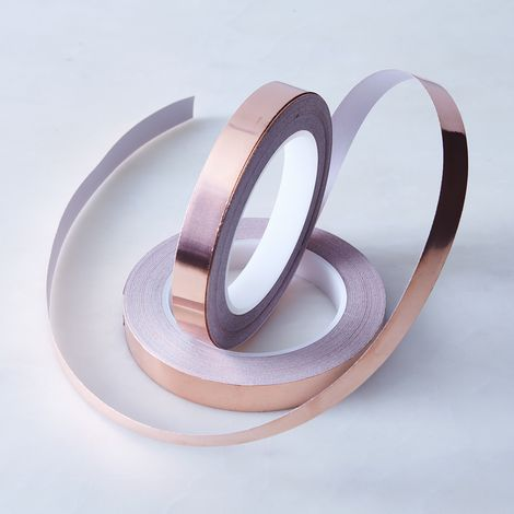 Copper Foil Tape (Set of 2)