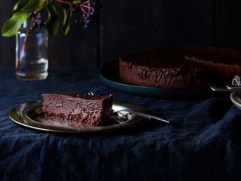The Chocolate Oblivion Torte Gets the Recipe Video It Deserves (Finally!)