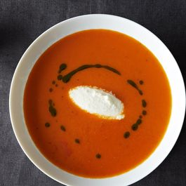Soup by Marsha Lind