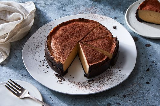 It's an Instant Pot Cheesecake World (& We Just Live in It)