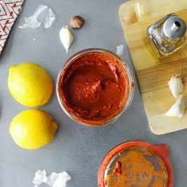 Sauces by AnnPagel
