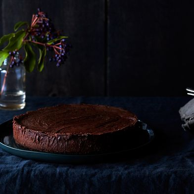 25164a60 95a7 481d 9f37 48860dc0a565  2016 0202 flourless chocolate oblivion cake julia gartland 0047 Grab a Loaf of Bread & Eat It Fast! Passovers Nearly Here