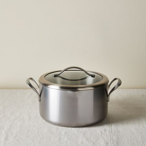 Five Two Essential Stock Pot