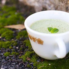 Viva Verde!  Breakfast Smoothie
