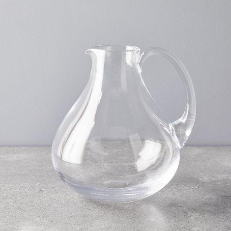 Crystal Balloon Water Jug