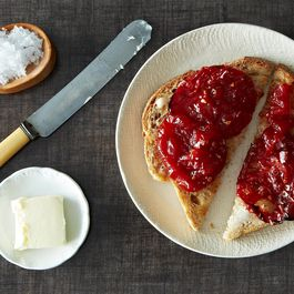 Jam and Jelly by Tonya