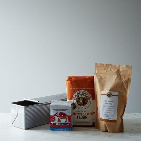 Pullman Loaf Set from King Arthur Flour