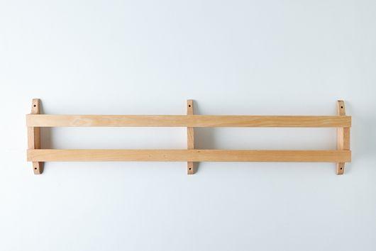 Hymnal Plate Rack
