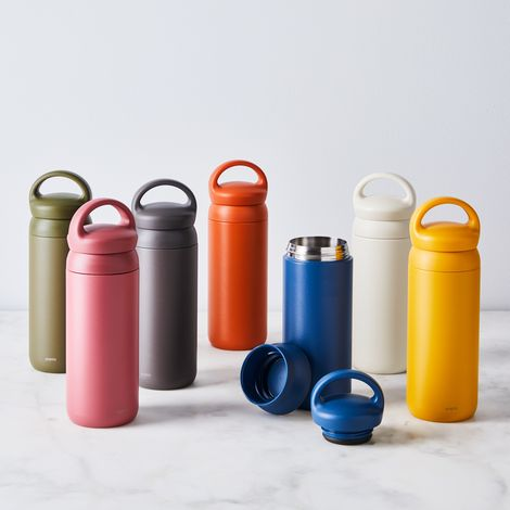 Double-Walled Travel Tumbler (17oz.)
