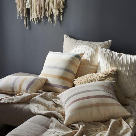 Roma Stripe Pillow