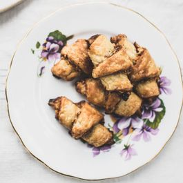 How to Make Rugelach, The Holiday's Most Versatile Cookie