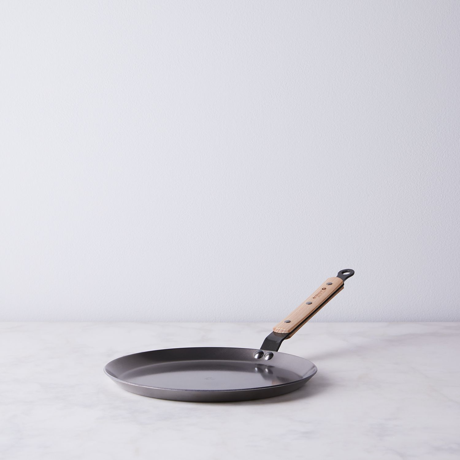 French Mineral B Carbon Steel Amp Wood Cookware On Food52