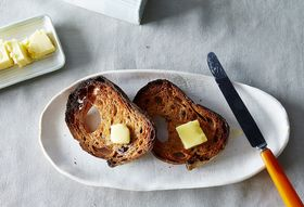 Amanda Hesser Uses Land O'Lakes Butter—Should You?