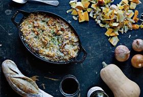 4 Very French Recipes from Mimi Thorisson