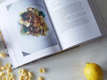The 12 Essential Italian Cookbooks We Love Cooking With