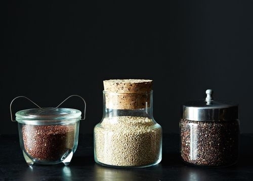 Your Best Quinoa Recipe