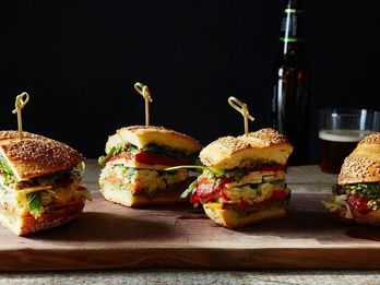 22 Cooler-Ready Recipes for Any Kind of Outing