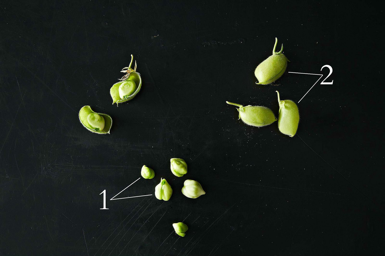 Fresh Chickpeas and 6 of Your Favorite Ways to Use Them, from Food52