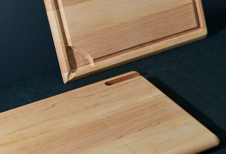 How to Keep Any Wooden Cutting Board in Tip-Top Shape