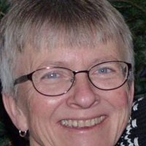 Bridget Ahrens