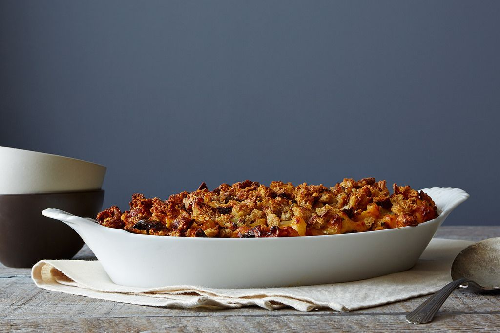 How to Make Macaroni and Cheese Without a Recipes