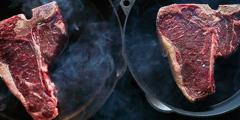 'Cook My Meat' demystifies the art of cooking steak