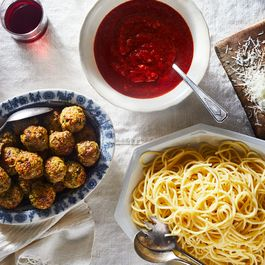 Meatballs by Ms Perspective