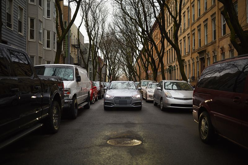 Getting out of the city is easy with Silvercar's pickup locations in Brooklyn and Manhattan.