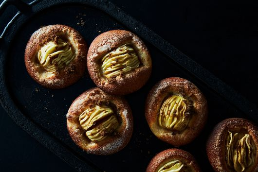 Are These Danishes or Doughnuts? Whatever, We Want 'Em!