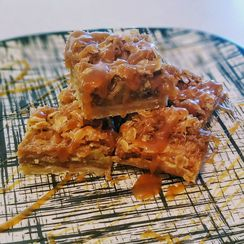 BEST.EVER. APPLE BARS