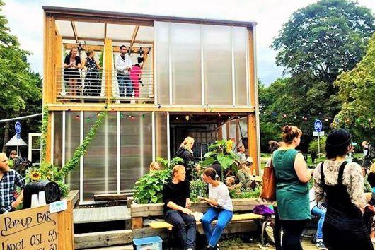 7 Offbeat Urban Farms Found Around the World