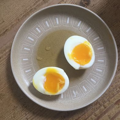 How to Reheat Soft-Boiled Eggs (and the Search for a Better Way)