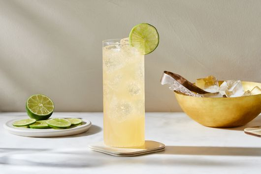 How to Make Really Good Ginger Beer From Scratch