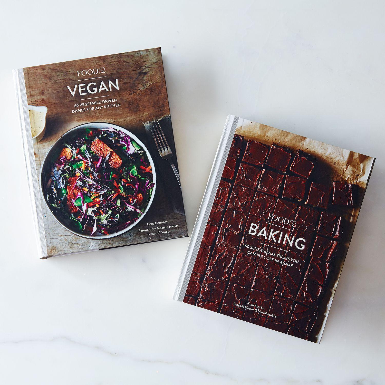 Signed Copy Food52 Vegan Cookbook On Food52