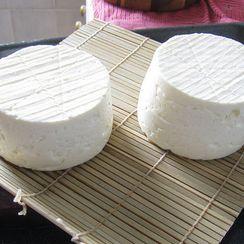 Camembert, Made at Home