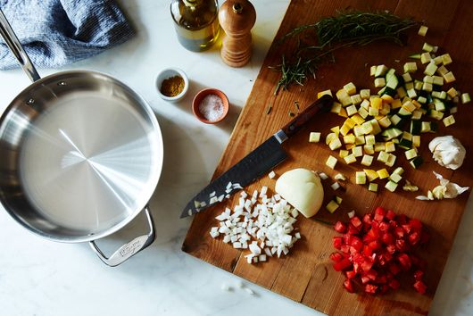 Our Latest Contest: Your Best One-Pot Meal