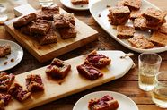 3 Ways to Get Creative with Gluten-Free Blondies
