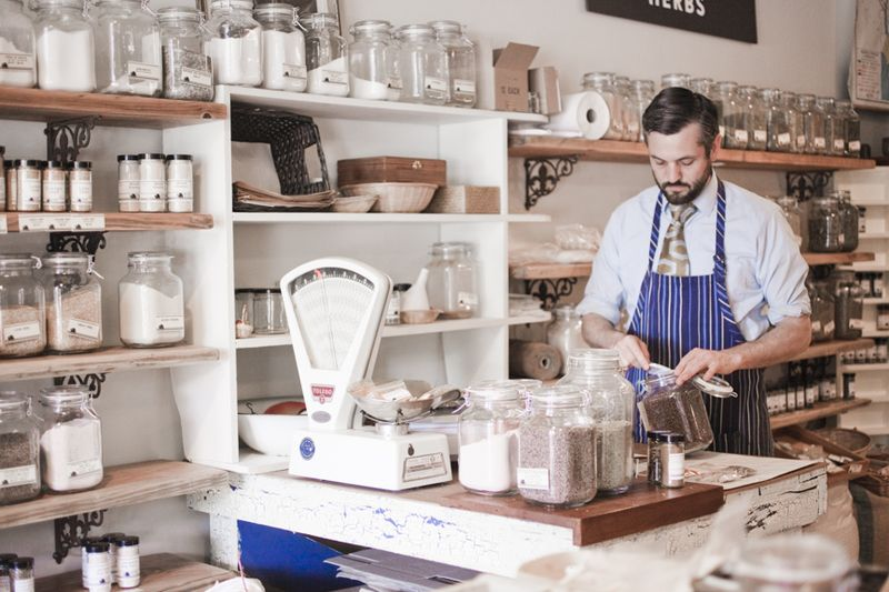 Meet Your Makers: Oaktown Spice Shop